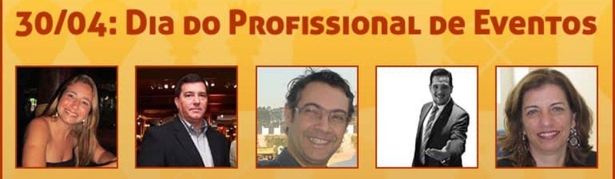 Parte 3 dos Conselhos e Dicas dos Experts no Dia do Profissional de Eventos