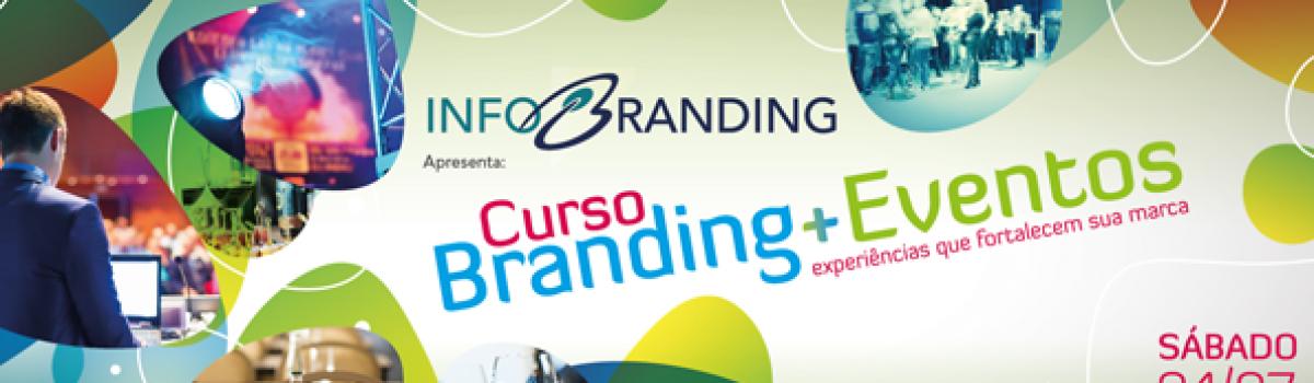 Curso Eventos + Branding (Infobranding)