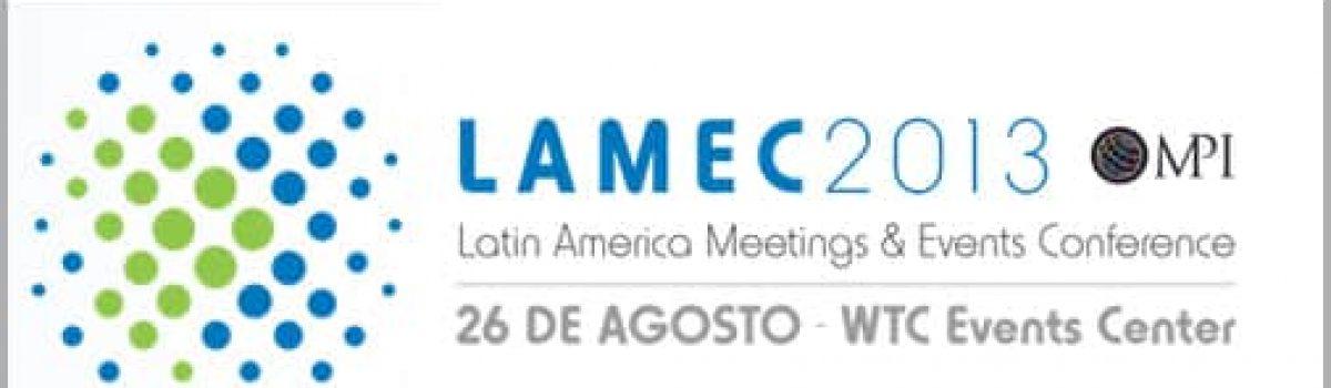 Comentários sobre o LAMEC 2013